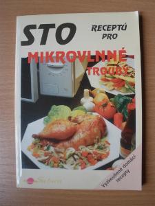 STO RECEPTŮ pro mikrovlnné trouby - Karel Koudelka