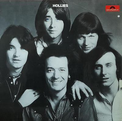 THE HOLLIES-HOLLIES