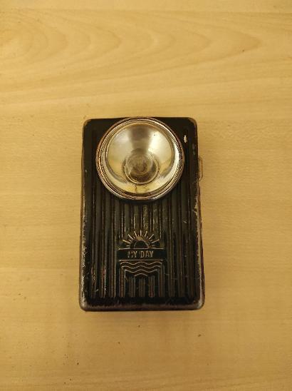 Stará baterka - Starožitnosti
