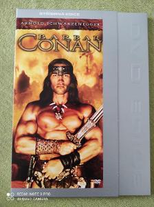 Dvd Barbar Conan