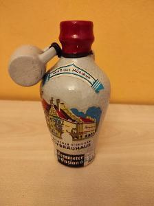 Keramická dóza z Mnichova