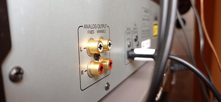 CD ONKYO DX  6930 - TV, audio, video