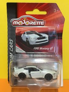 Ford Mustang GT - Majorette 1/64 (H11-x)