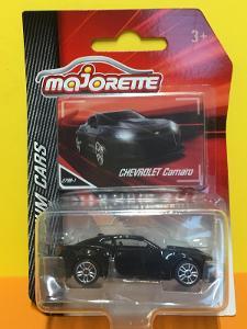 Chevrolet Camaro - Majorette 1/64 (H11-x)