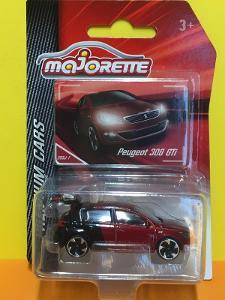 Peugeot 308 GTi - Majorette 1/58 (H11-x)