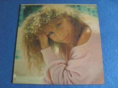 LP Barbra Streisand – Emotion