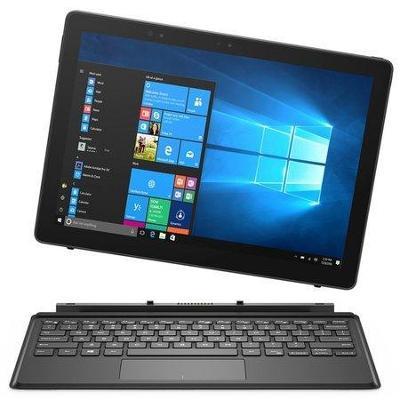 DELL klávesnice pro Latitude 5285/5290 K16M, UK, QWERTY, PC 3700 Kc