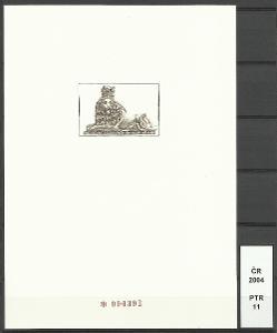 ČR 2004, PTR 11, číslo 000392