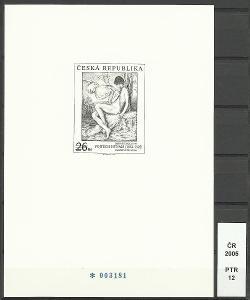 ČR 2005, PTR 12, číslo 003181
