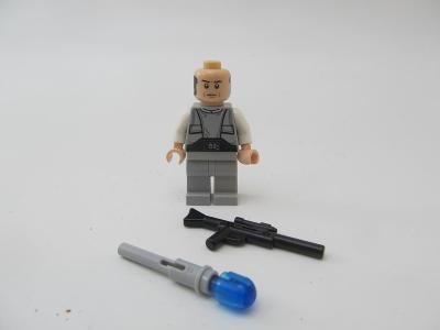 LEGO figurka Star Wars Lobot