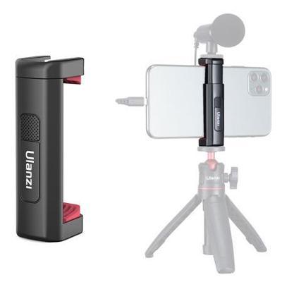 Ulanzi ST-19, držák mobilu na stativ, se sáňkami na světlo či mikrofon