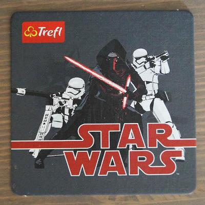 Star Wars podtácek