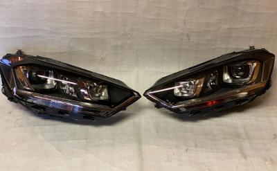 VW SPORTSVAN BIXENON - světlo přední LEVÉ i PRAVÉ F