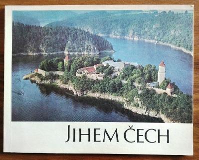 JIHEM ČECH – PUBLIKACE Z ROKU 1980