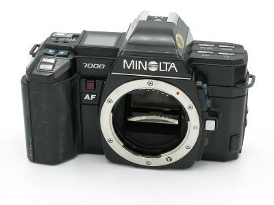 MINOLTA Dynax 7000