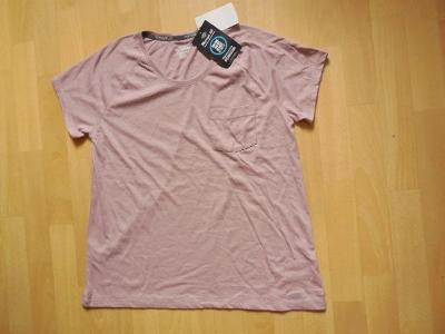 nové dámské Dickies  Temp-iQ  sv.fialové tričko, kr.ruk,ba,XL-XXL