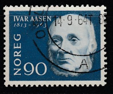 Norsko - Mi: 479
