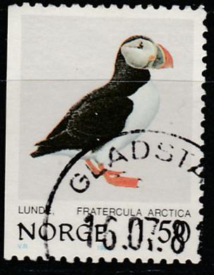 Norsko - Mi: 829