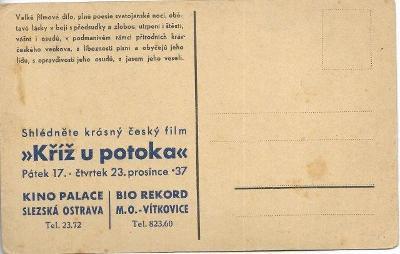 Kino Palace - Slezská Ostrava