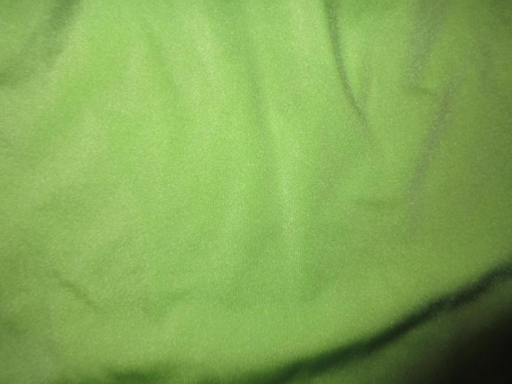 sukně světlá   zelená elastická - Dámské oblečení