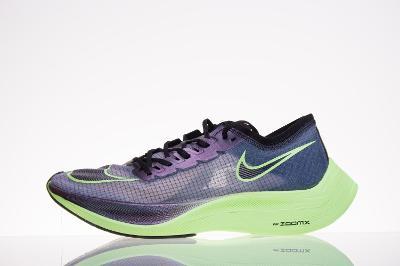 Běžecká obuv NIKE Zoomx Vaporfly Next% - vel.45
