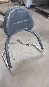 sedlo na Honda GL1500