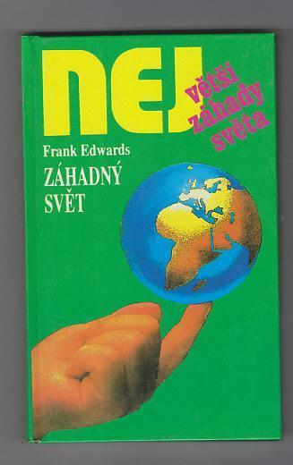 Frank Edwards - Zahadny svet