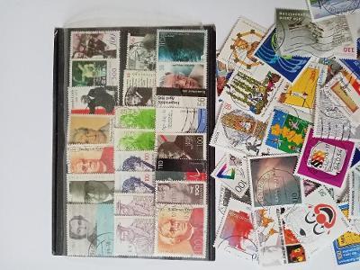 Sbírka známek: Německo