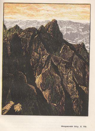 Josef Brandobur - Do Tatier s fantáziou, botanickou kapsou,s lanom a č - Knihy