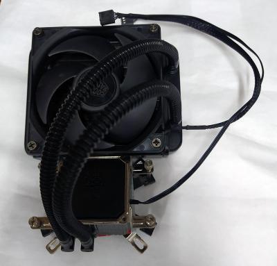 vodné chlazení Cooler Master Seidon 120V