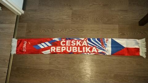 Šála české hokejové reprezentace