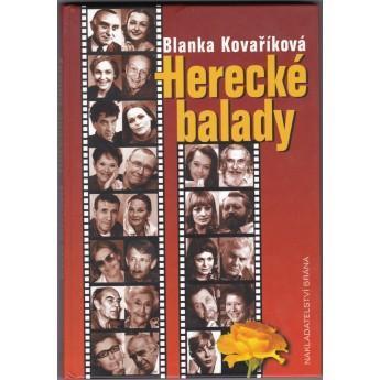 Blanka Kovarikova - Herecke balady
