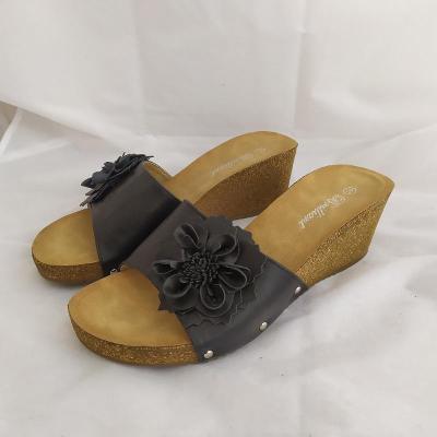 Dámské pantofle Brilliant Vel. 41