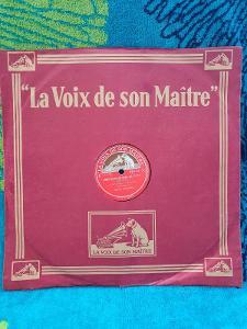 LP La Voix De Son Maître-Beethoven