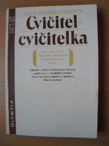 CVIČITEL - CVIČITELKA - Václav Stejskal