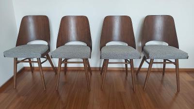 židle TON od designéra Oswalda Haerdtla