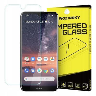 Tvrzené ochranné sklo 9H pro Nokia 3.2