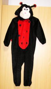 BERUŠKA - karnevalový kostým pro děti vel.104