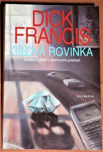 Dick Francis - Cílová rovinka
