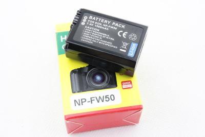 Baterie Sony NP-FW50 1500mAh