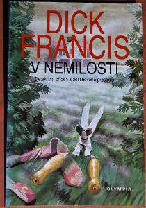 Dick Francis - V nemilosti