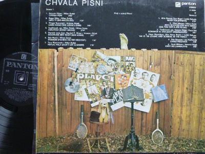 PLAVCI - Chvála písni / Květy dej - Tak či tak - Najdi tón - Jestli se
