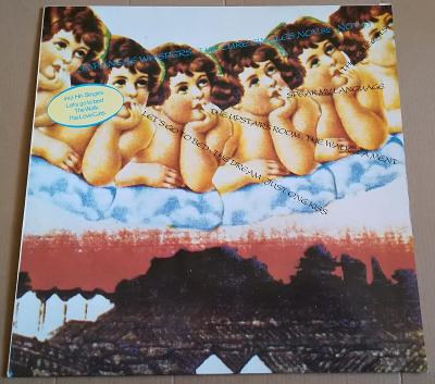 LP THE CURE-JAPANESE WHISPERS /EX++, TOP STAV, 1983