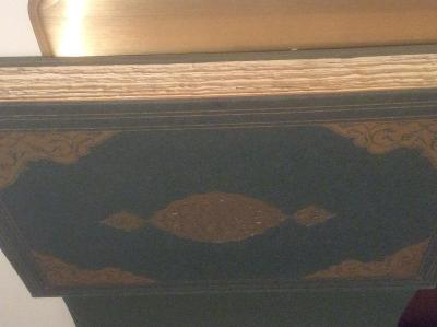 Korán v němčine