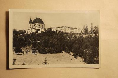 Svatý Hostýn 1930