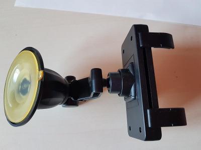 držák na sklo na mobil či navigaci Press