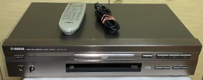 YAMAHA DVD-S795 +DO/CD-DVD-VCD Player/Spitzenklasse von YAMAHA(Japan)
