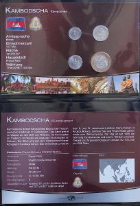 Sada Kambodža