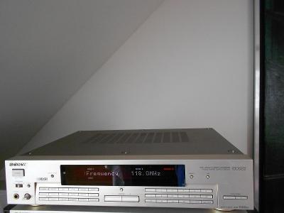 Sony DAR-1000ES High-End DSR Digital