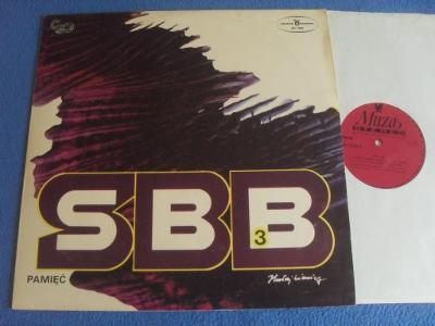 LP SBB - 3 (Pamięć)